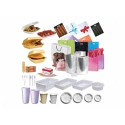 Ambalaj ürünleri