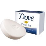 Dove Cream Bar Güzellik Sabunu