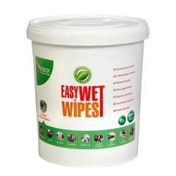 VEBOX Easy Wet Wipes Islak Kova Mendil 300 Adet Eko