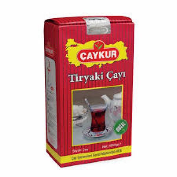 Çaykur Tiryaki Çayı 1000 gr.