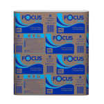 Focus Z Katlama Havlu Kağıt 200 Yaprak 12 Adet