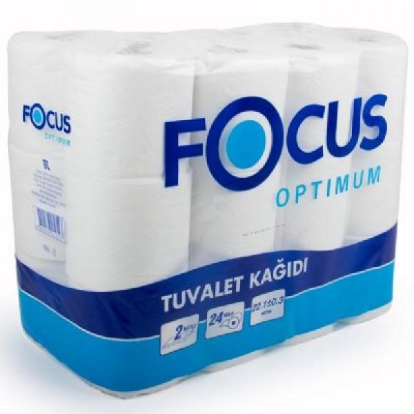 Focus 24'lü Wc Kağıdı