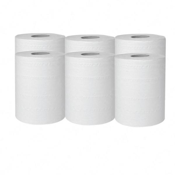 İçten Çekme Havlu Kağıt