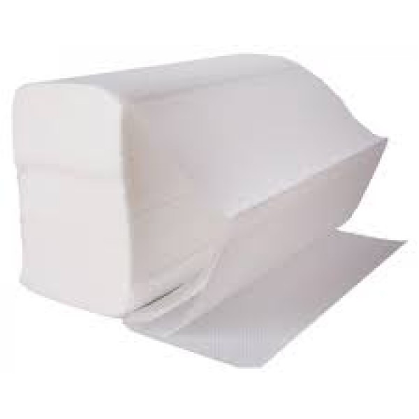 Z Katlama Kağıt Havlu