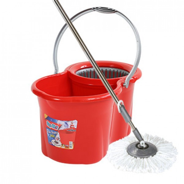 Spin Mop Cleaning Sets / Spin Mop Temizlik Setleri