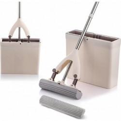 Sponge Mop Cleaning Set / Sünger Mop Temizlik Seti